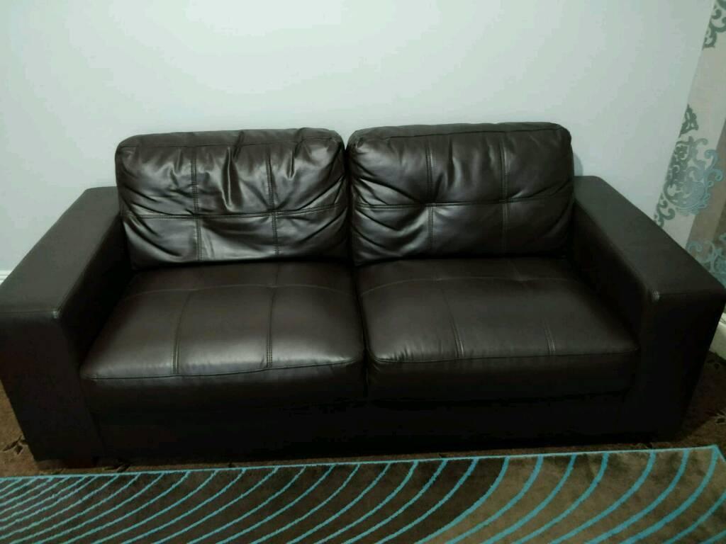 Leather Sofas Birmingham