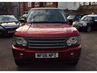 Land Rover Range Rover 3.0 Td6 Vogue 5dr£9,195 well looked after