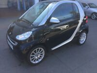 Smart Car Fourtwo Coupe