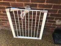 Lindam baby gate guard