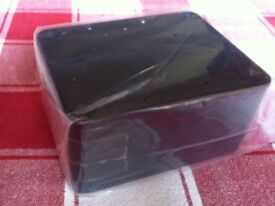 Plastic Project Box Small ( NEW ) for sale