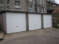 Lockup garage to let Knowle Road Totterdown Bristol