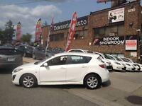 2010 Mazda MAZDA3 AUTO!!! LOADED!!! HATCH!!! City of Toronto Toronto (GTA) Preview