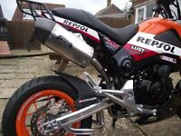 2015 Honda MSX 125 Repsol (GROM) only 300mls Part exchange & delivery possible