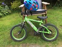 FREE first bike