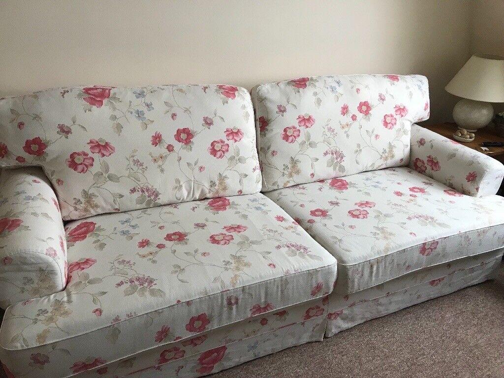 Large IKEA Ektorp Sofa
