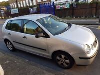 Polo 1.2 very reliable car for sale