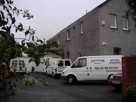 Commercial Property / previously Catering / Many uses/ convert to flats etc. Lease Available