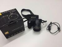 Nikon Coolpix L320 Digital Camera 16.1MP
