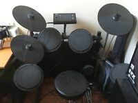 ELECTRIC DRUM KIT SOLD