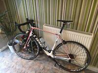 Cube Agree GTC Race Carbon Road Bike Bicycle