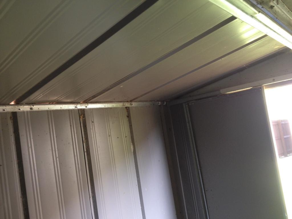 Garden Sheds 7x6 garden shed 7x6 | in bathgate, west lothian | gumtree