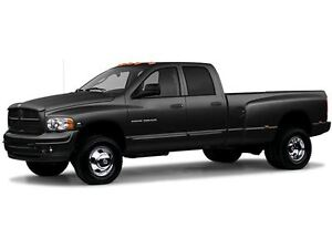 2005 Dodge Ram 3500 SLT - - 149/6 FT. 4 IN. BOX