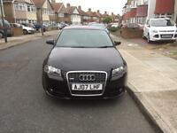 Audi A3 sline 2.0t fsi 3door