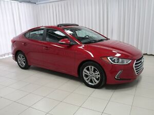 2018 Hyundai Elantra GL/SE SEDANBE SURE TO GRAB THE BEST DEAL!!