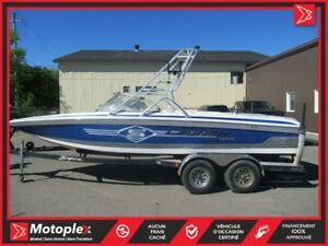 2003 Supra LAUNCH SSV *WAKE/SURF* 94,58$/SEMAINE