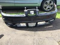 Seat Leon mk1 front bumper