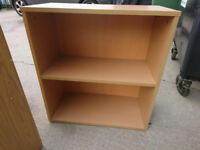 Office Shelf Units - Free to collect