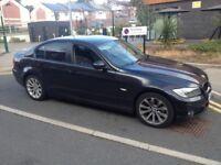 BMW 3 series 320diesel 2011 mot April taxed drives mint 4150