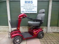 Mobility Scooter Rascal 388 XL 3/6mph