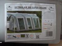 SunnCamp Caravan Air Awning