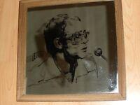 Elton John Mirror