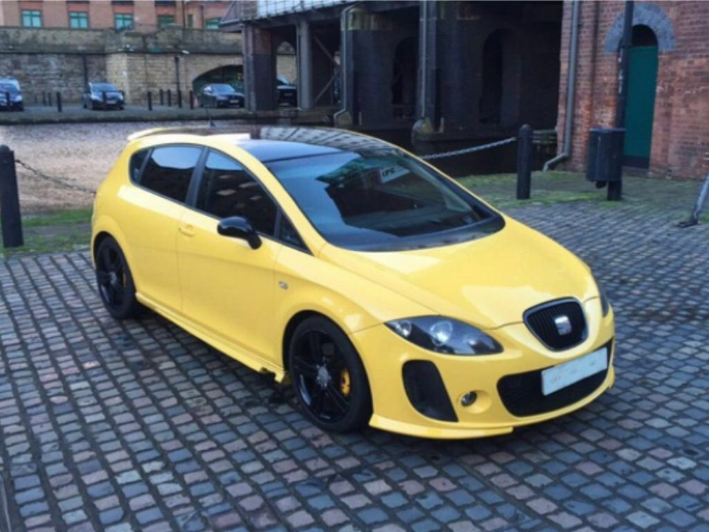 2007 seat leon tdi leon fr leon tdi leon btcc leon k1 leon fr tdi seat leon in sheffield. Black Bedroom Furniture Sets. Home Design Ideas