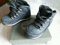 Timberland boots 8.5 infant