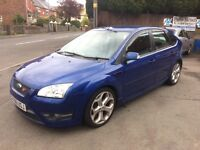 Ford Focus ST3 (£2000 spent within last 6 months including cambelt)