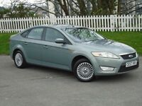 2007 (07) Ford Mondeo 2.0 TDCi Zetec | AUTOMATIC | DIESEL | JUST SERVICED | IMMACULATE