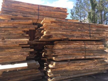 Camphor Laurel Timber Slabs GOS random