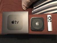 3rd Generation Apple TV £50