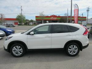 2013 Honda CR-V EX (Sunroof, AWD, Heated seats and more) Gatineau Ottawa / Gatineau Area image 7