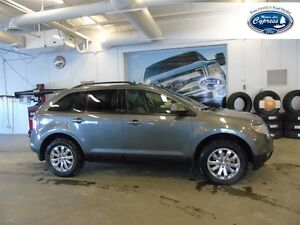 2010 Ford Edge SEL (Remote Start  Heated Seats  Bluetooth)