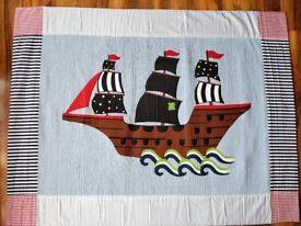 Laura Ashley Treasure Island Rug