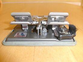 LPL 8mm – 16mm CINE SPLICER.