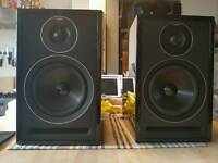 acoustic energy 301 speakers
