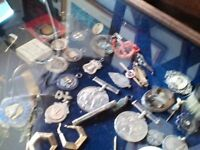 .various antiques and collectables
