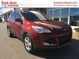 2014 Ford Escape SE **$1000 FREE Winter Tire Credit**