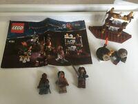 Lego set 4192