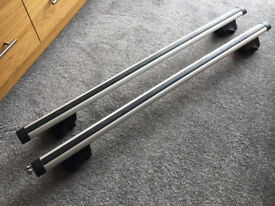 JAGUAR X-TYPE ESTATE ROOF BARS