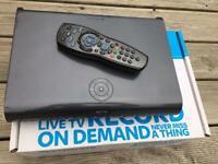SKY+HD 2TB Satellite Box (Boxed)