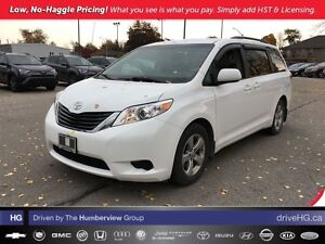 2014 Toyota Sienna LE 8 Pass V6 6A London Ontario image 1