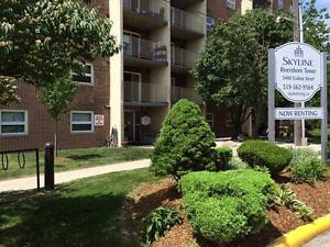 Ask about river views! 2 Bedroom East Windsor Apartment for Rent