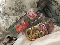 Belts GG Belt Moschino Belt