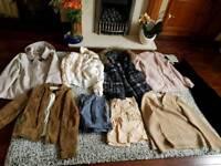 Large quantity clothes bundle x 2 large bags 30 items