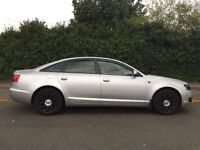 For sale Audi A6,2.0tdi,54mpg,great on diesel,drives amazing,