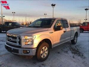 2016 Ford F-150 S/CAB XLT 2WD 0090KM