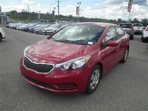2016 Kia Forte LX  Bluetooth  Eco Mode