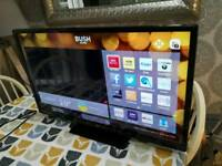32'' Bush LED Smart TV